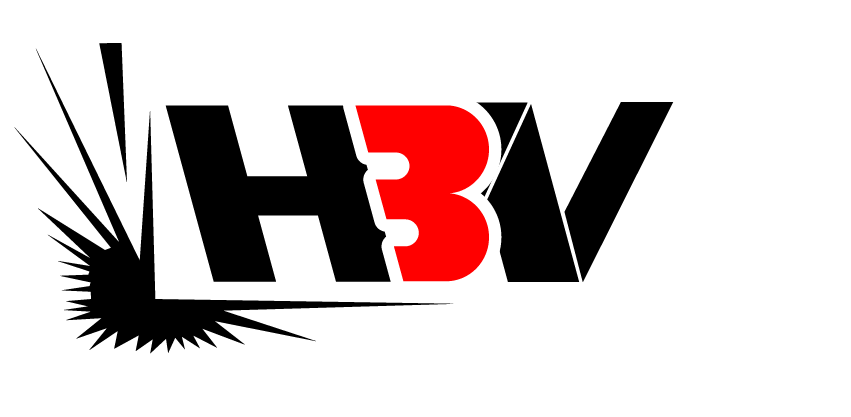 Logo HBV Welding Machine Asia