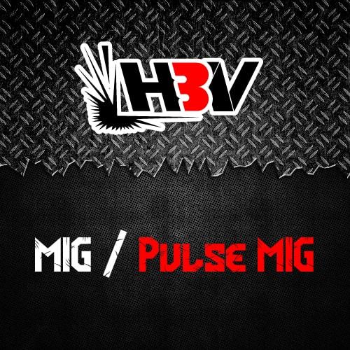 MIG / Pulse MIG